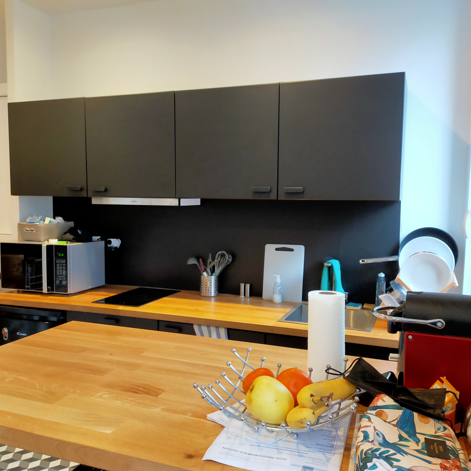 Image_, Appartement, Toulouse, ref :ADT1M
