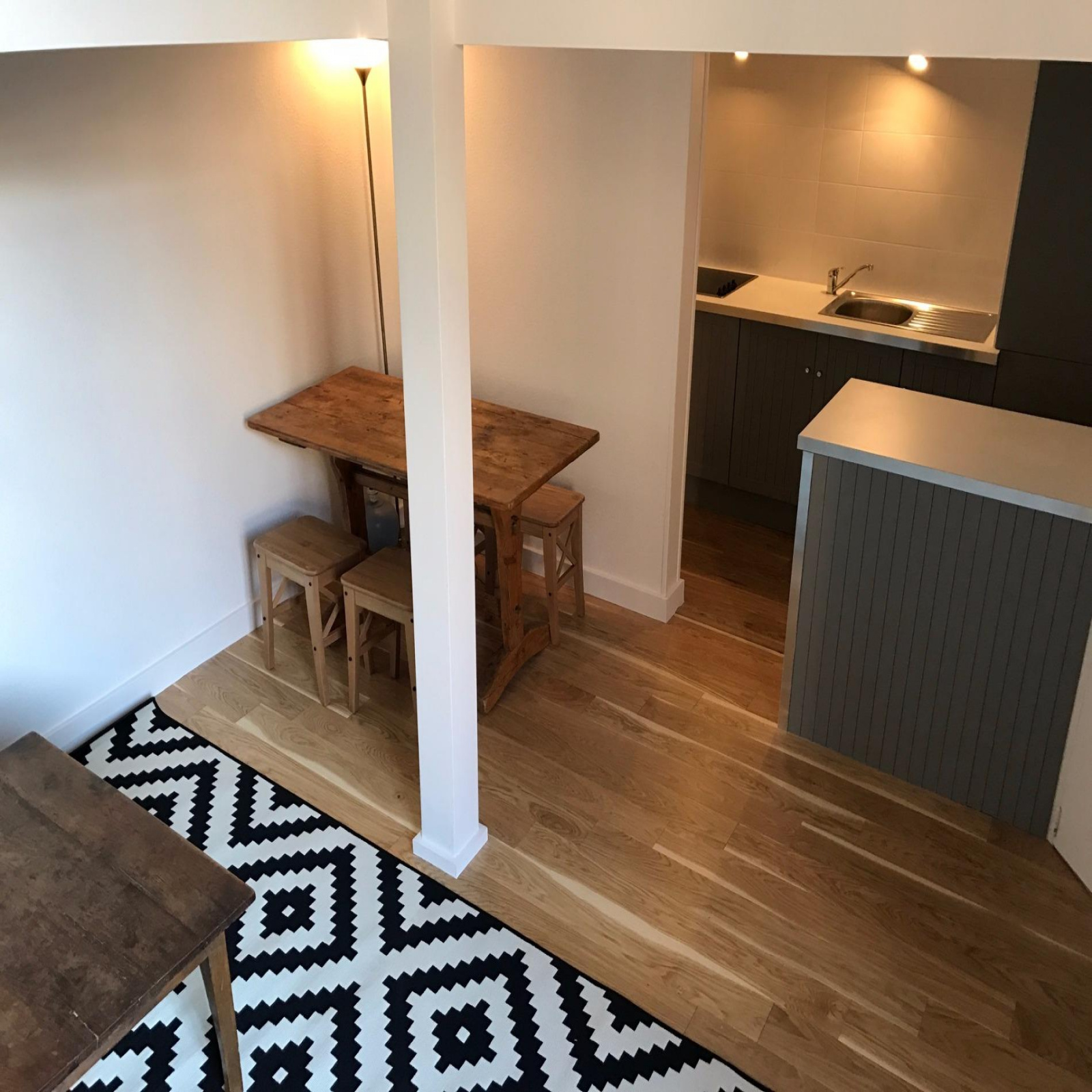 Image_, Appartement, Toulouse, ref :CAPITOT2