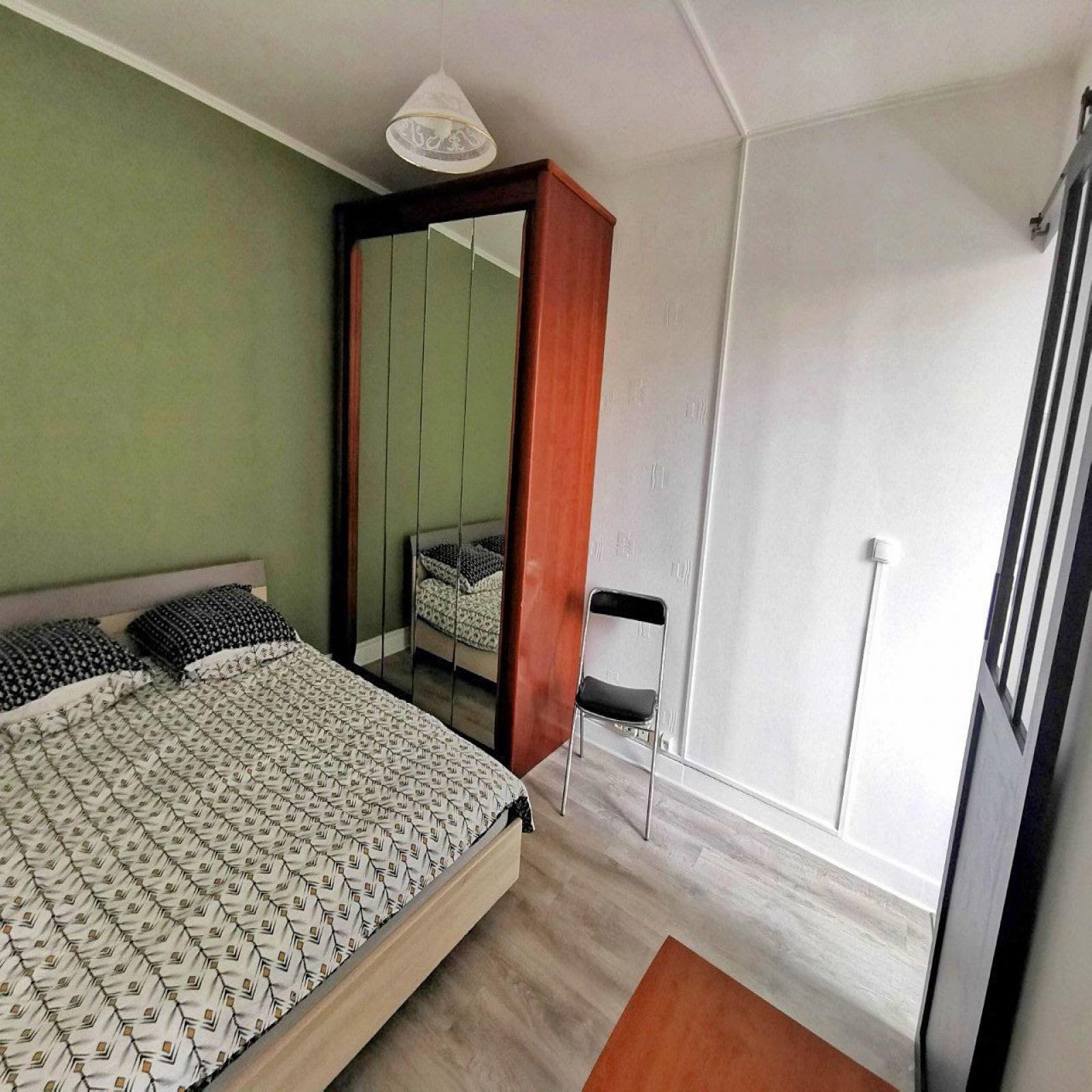Image_, Appartement, Toulouse, ref :VILLT1M