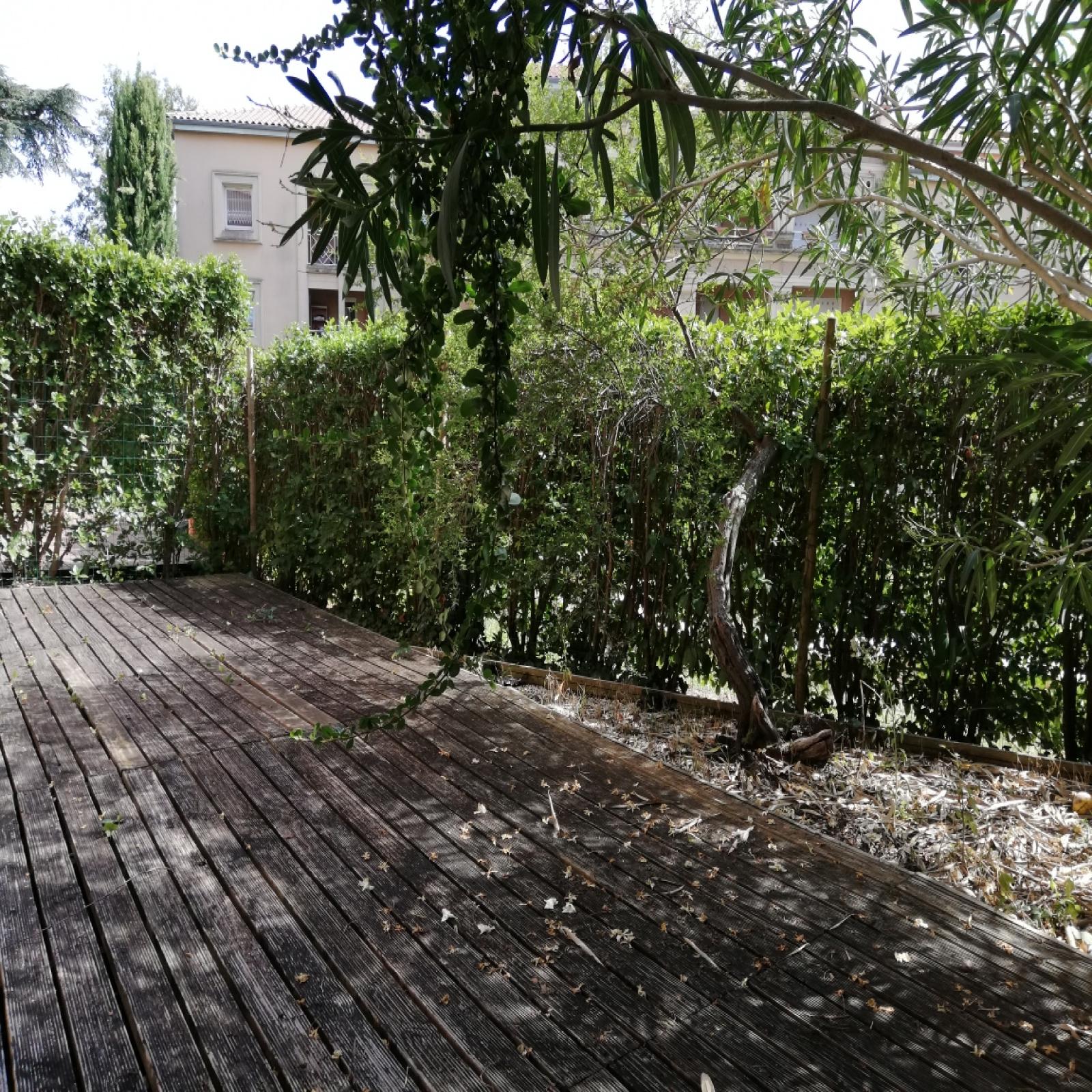Image_, Appartement, Ramonville-Saint-Agne, ref :LAGT3900