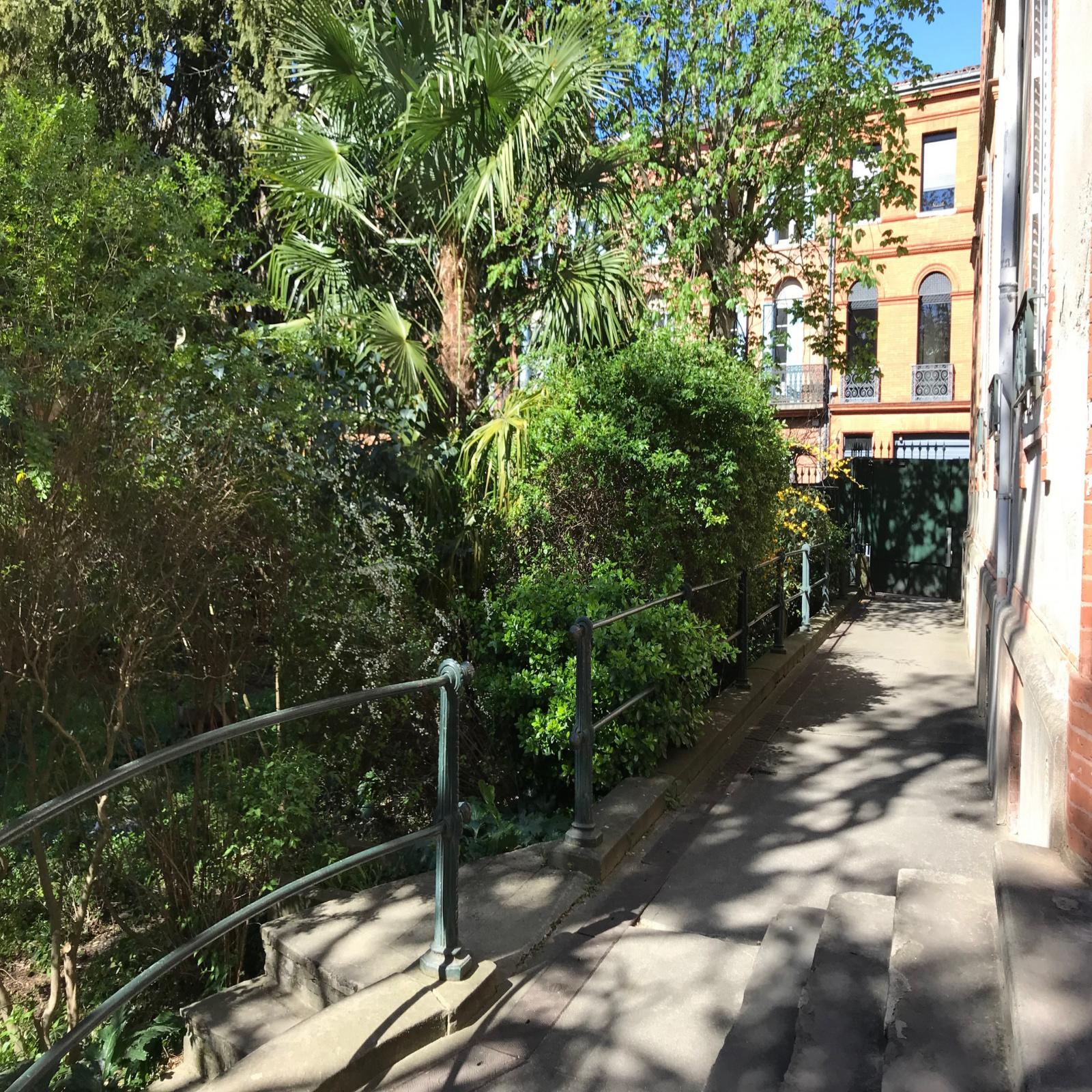 Image_, Appartement, Toulouse, ref :T4AUBUIS