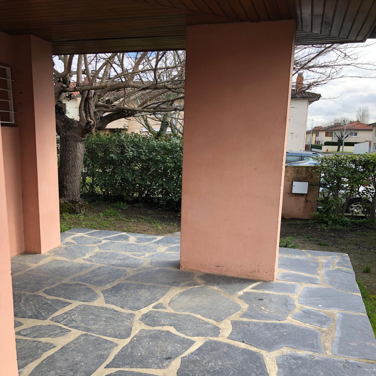 Image_, Maison, Toulouse, ref :CASST4