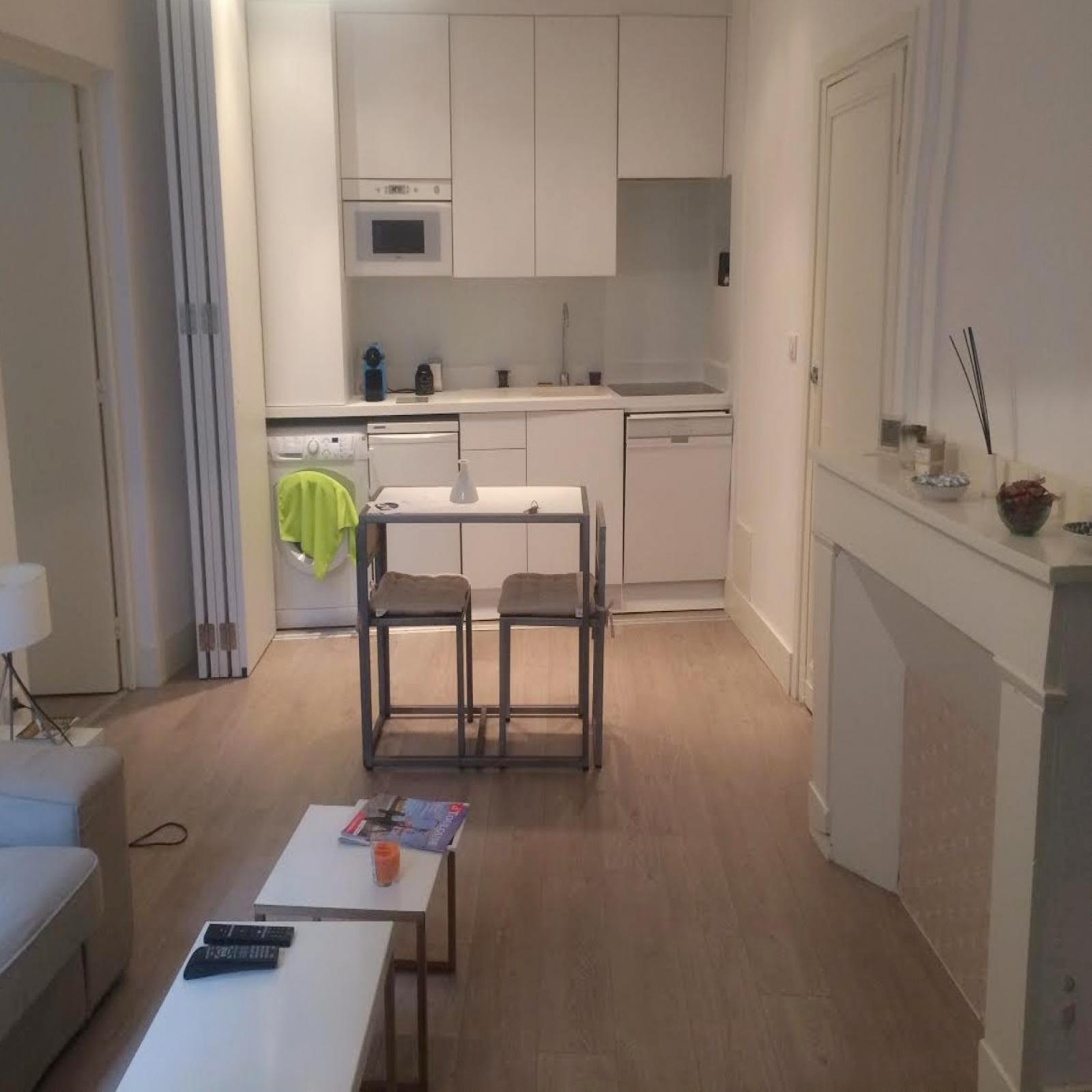 Image_, Appartement, Toulouse, ref :BOULBONNET2