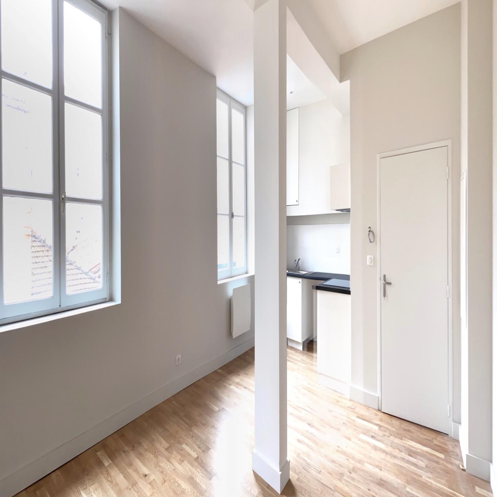Image_, Appartement, Toulouse, ref :PUITT2