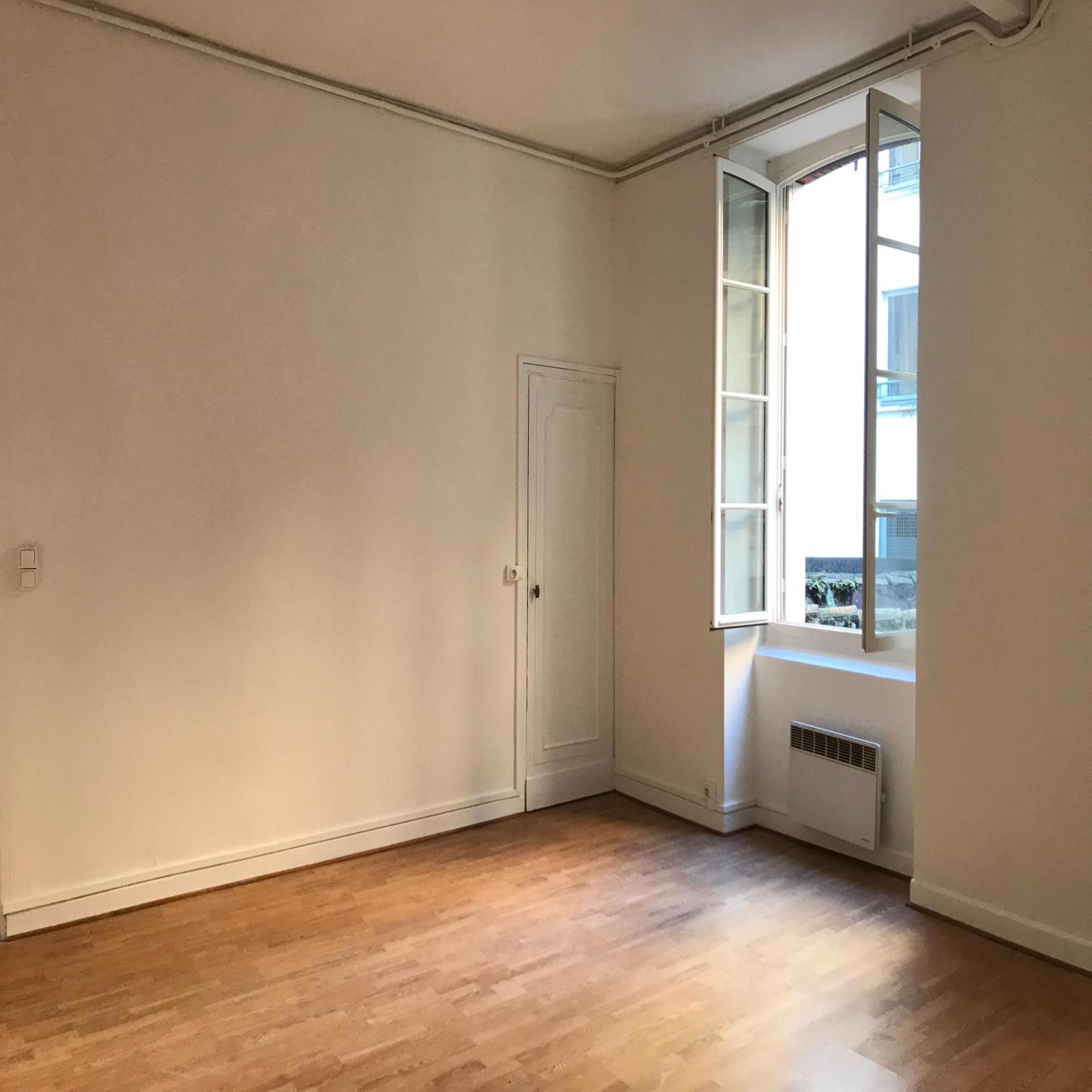 Image_, Appartement, Toulouse, ref :POMMET2