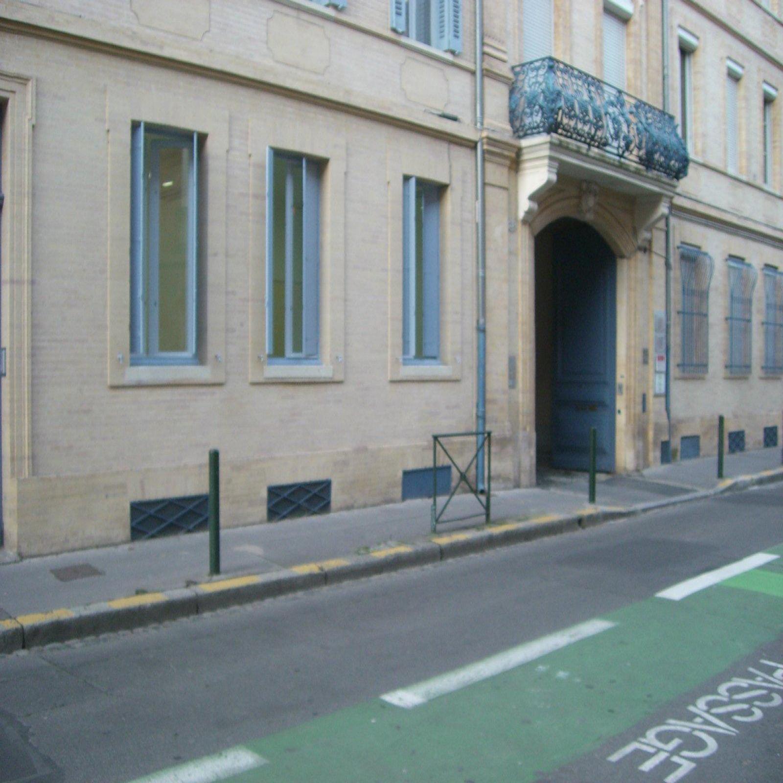 Image_, Bureaux, Toulouse, ref :ROQUEBUR