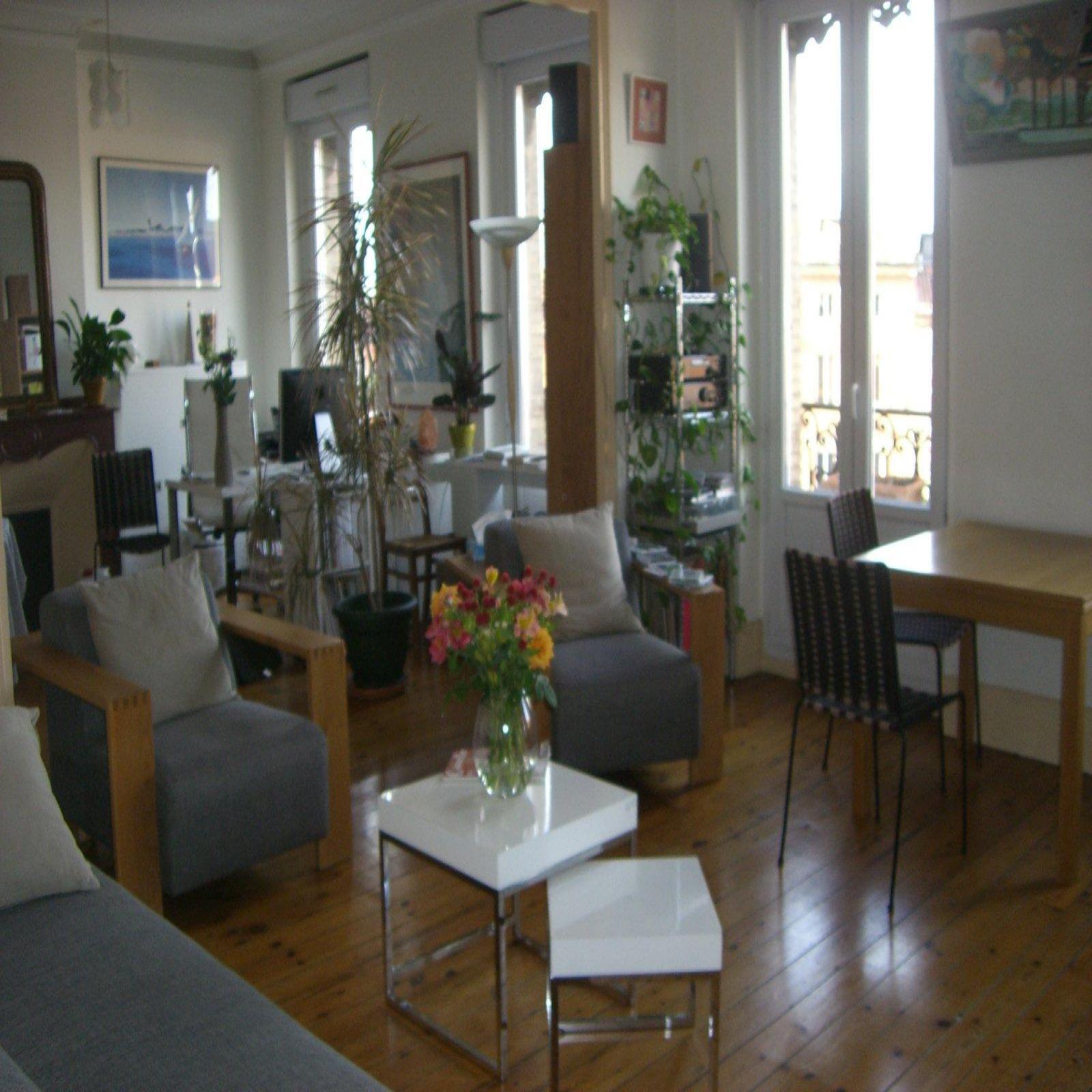 Image_, Appartement, Toulouse, ref :DUPUYT4