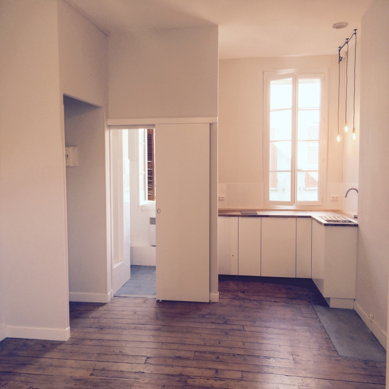 Image_, Appartement, Toulouse, ref :LAFAT1