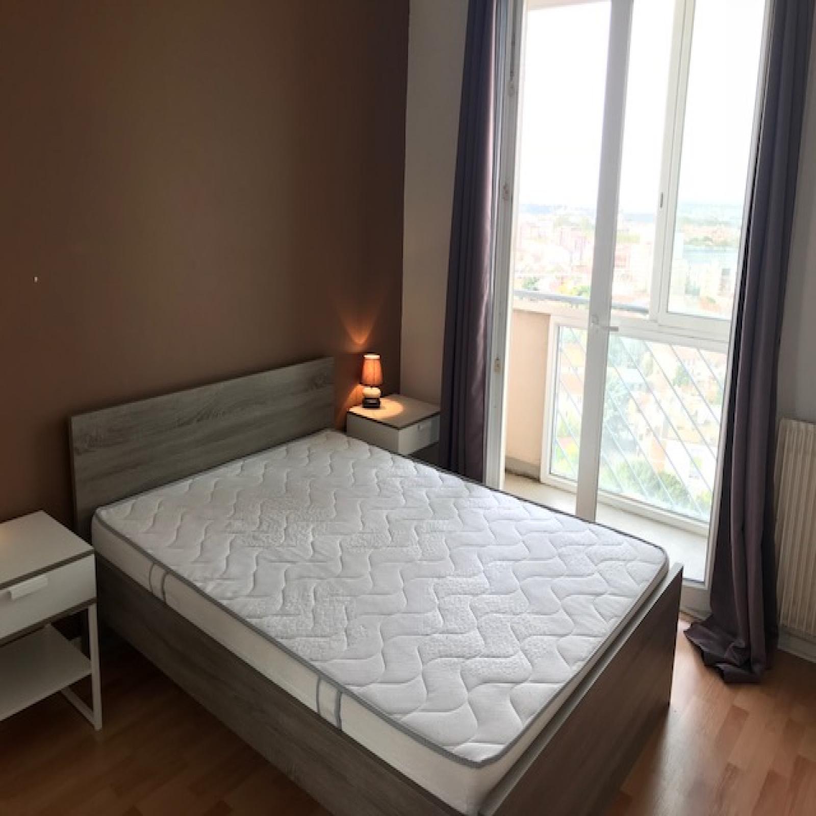 Image_, Appartement, Toulouse, ref :GLOIRET3