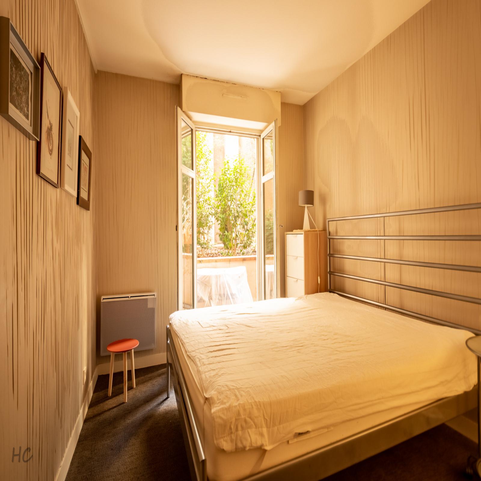 Image_, Rez de jardin, Toulouse, ref :DLB 021
