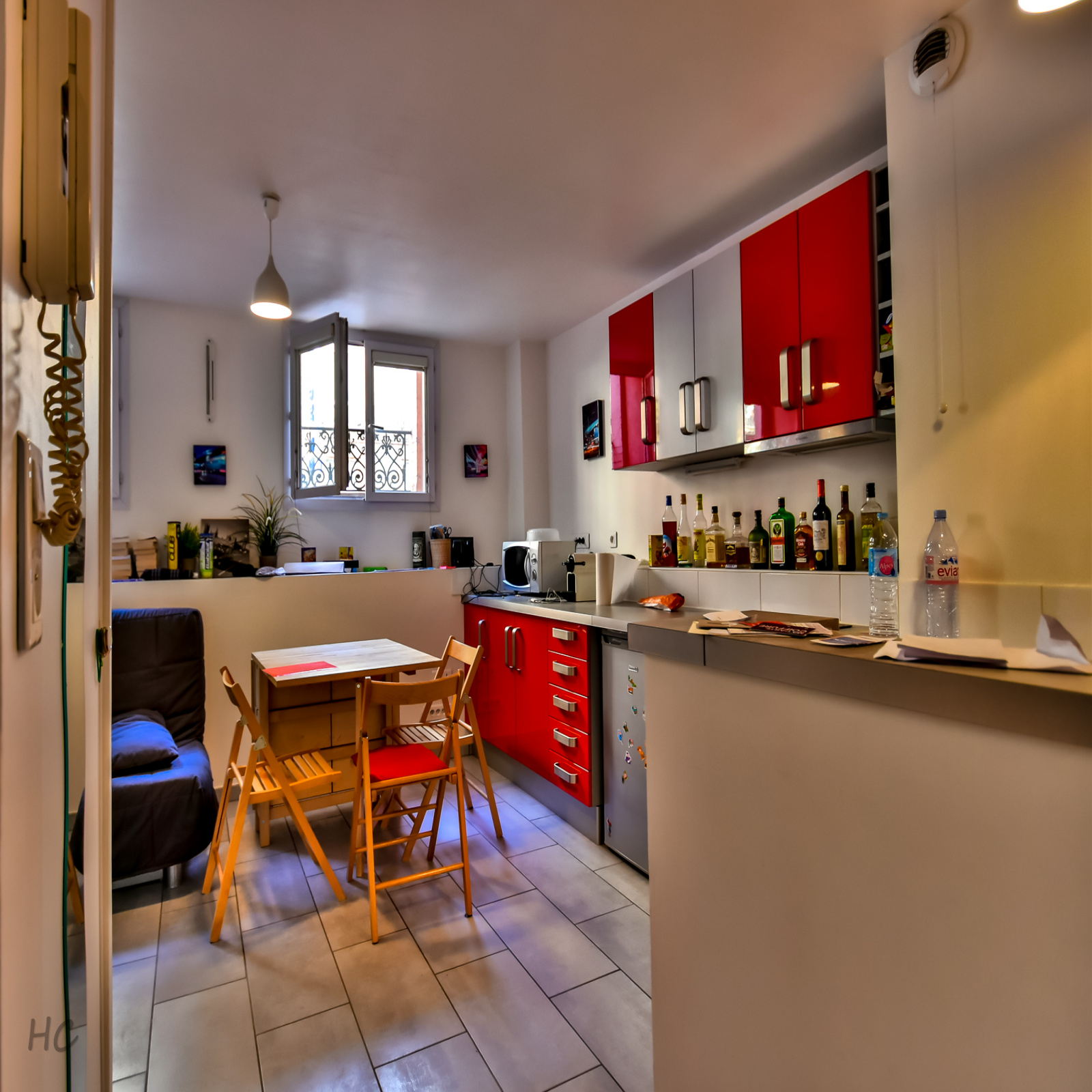 Image_, Appartement, Toulouse, ref :019