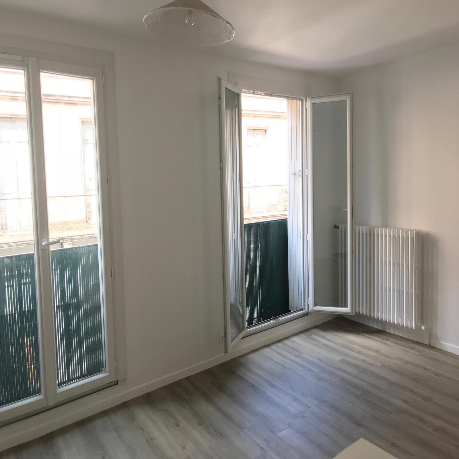 Image_, Appartement, Toulouse, ref :T1GESTES