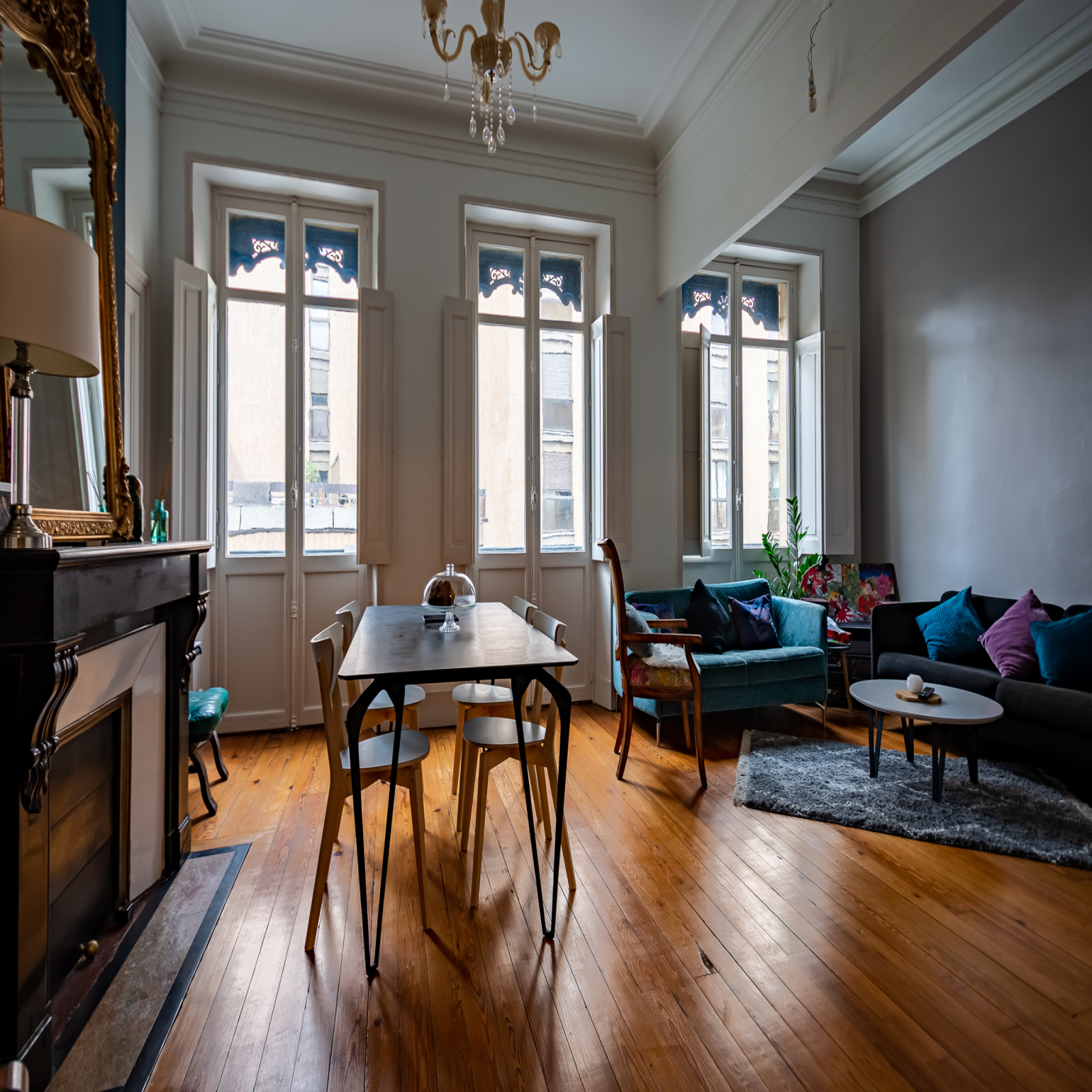 Image_, Appartement, Toulouse, ref :113
