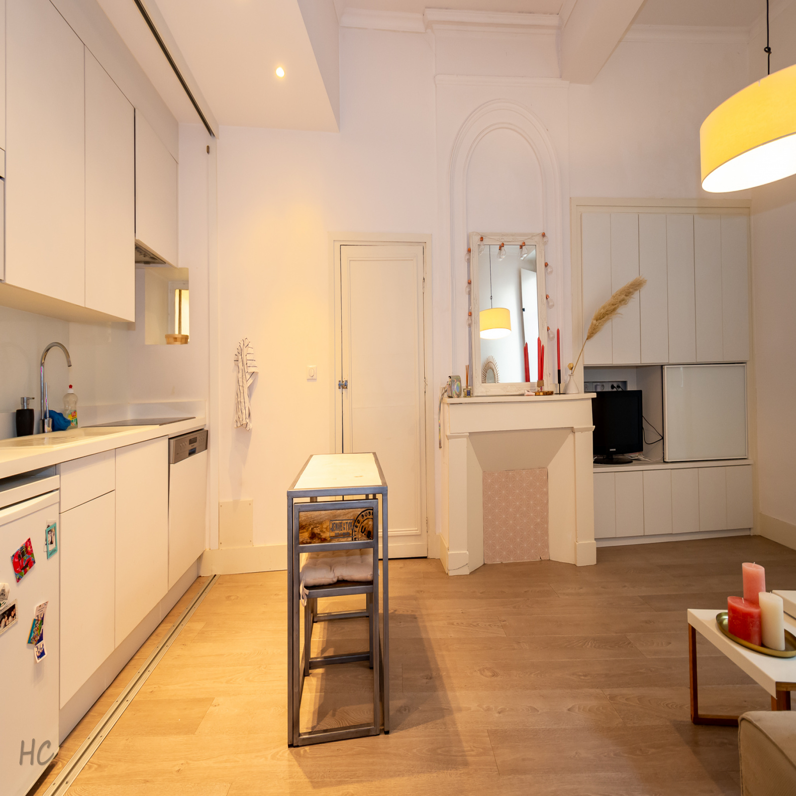 Image_, Appartement, Toulouse, ref :013